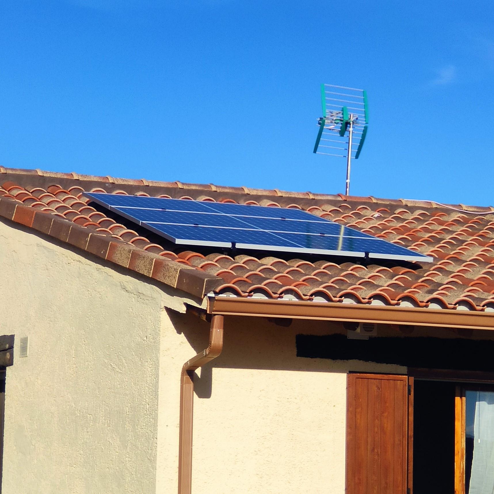 Placas solares en guadalajara