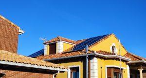 Instalación de placas solares en chiloeches guadalajara