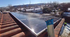 Placas solares en torremocha de jarama madrid