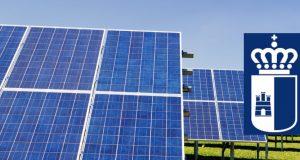 Ayudas placas solares castilla la mancha