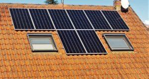 Instalacion placas solares alcala de henares